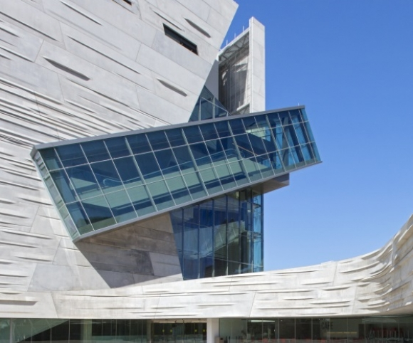 Perot Museum Of Nature And Science Cost